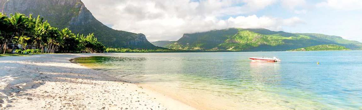 Mietwagen auf Mauritius - Foto 1