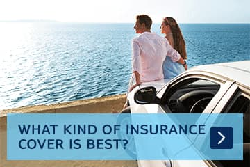 insurance cover for a hire car